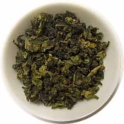 High Fermented Oolong