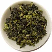 Iron Goldess (Tie Guan Yin)